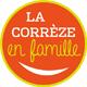 La Corrèze en famille