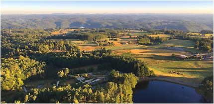 panoramique jardins Sothys